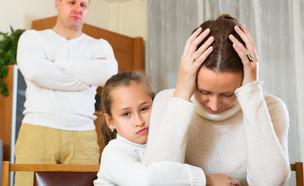 אמא וילדה (צילום: Shutterstock)