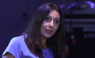 מירי רגב בראיון לחיים אתגר (צילום: מתוך הכל אישי, שידורי קשת)
