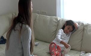 למה השעות של ההורים עם הילדים הופכות לזירות קרב? (צילום: חדשות 2)