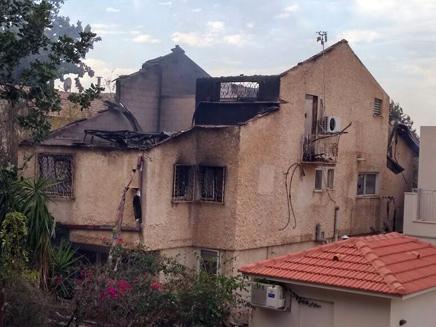 בית שרוף בזכרון יעקב, היום