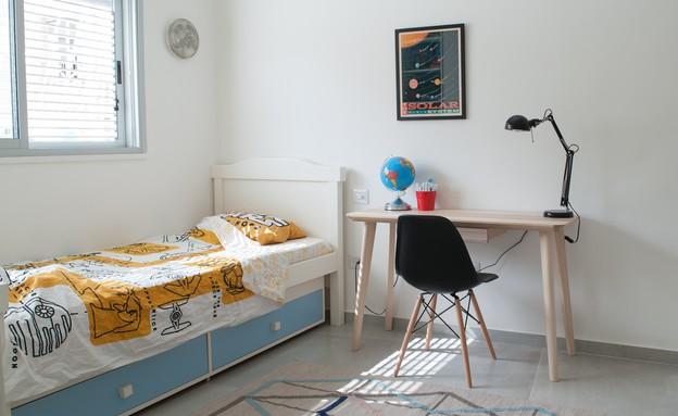דלית לילינטל, חדר הילד (2) (צילום: גלית דויטש)