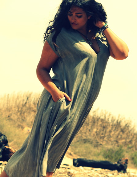 שחר חנוך (צילום: מלכה ניהום)