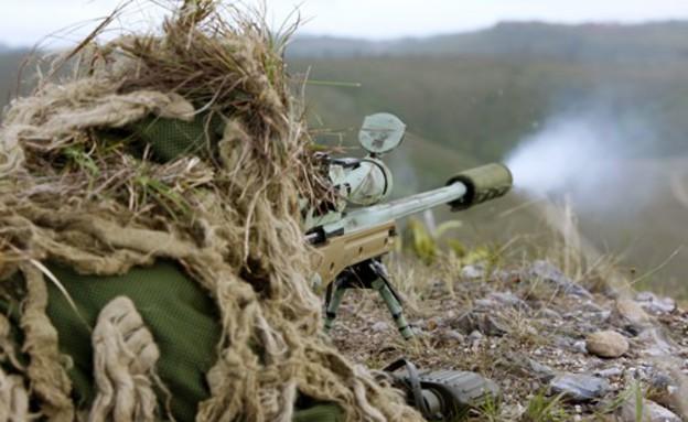 רובה צלפים