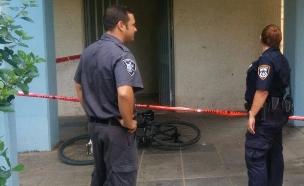 אילוסטרציה (צילום: דוברות משטרת ישראל)