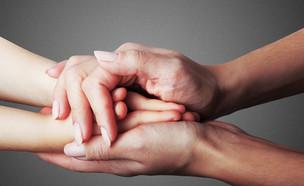 ידיים (צילום: Shutterstock)