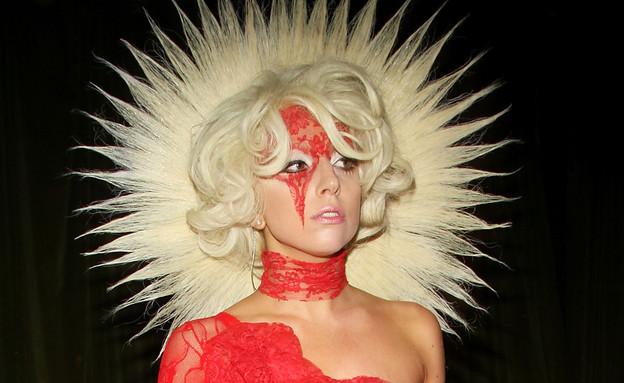 ליידי גאגא (צילום: Stephen Lovekin, GettyImages IL)
