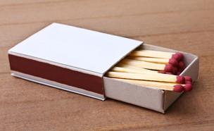 קופסת גפרורים (צילום: Shutterstock)