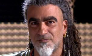מוש בן ארי (צילום: ירדן זהב,  יחסי ציבור )