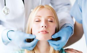 ניתוח פלסטי (צילום: Shutterstock, מעריב לנוער)