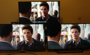 טלוויזיות לא יקרות (צילום: צחי הופמן  , NEXTER)