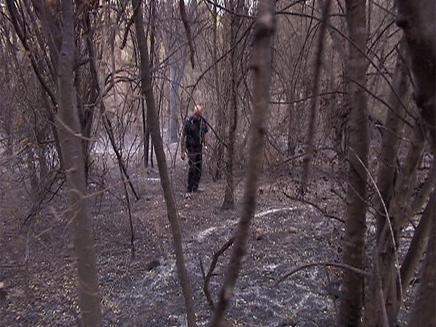 רשף הרצל אהרון (צילום: חדשות 2)