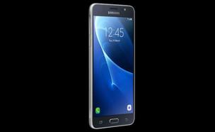 סמארטפון מוזל Galaxy S7 של סמסונג במהדורת 2016 (צילום: צחי הופמן, The Gadget Reviews)