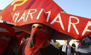הפגנות נגד ישראל בעקבות המשט. ארכיון (צילום: רויטרס)