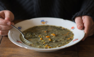 מרק מאש (צילום: ענבל כבירי, אוכל טוב)