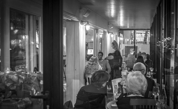 סלבה וידה - המסעדה (צילום: אנטולי מיכאלו,  יחסי ציבור )