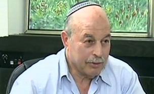 סלומינסקי הוא חבר הכנסת שנטען כי הטריד מ (צילום: חדשות 2)