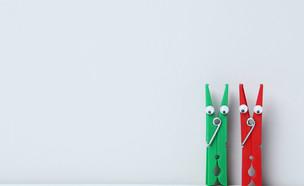 אטב כביסה (צילום: Shutterstock)