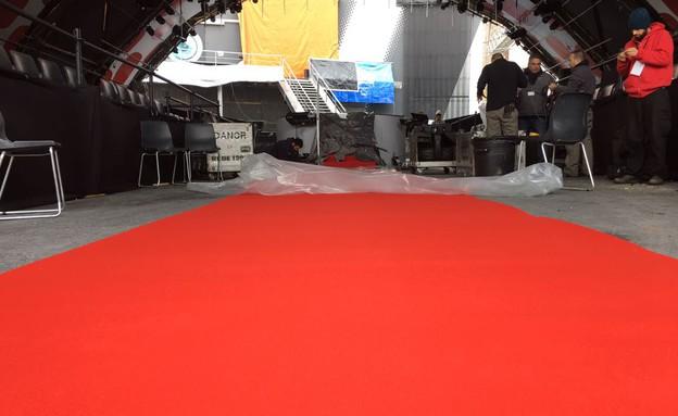 תמונות מהשטיח האדום (צילום: יותם בקר)