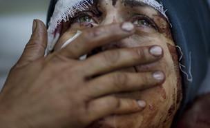 מה באמת קרה בחאלב (צילום: Sakchai Lalit | AP)