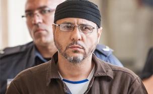עבדאללה ברגותי, ארכיון (צילום: פלאש 90 - נעם מוסקוביץ')