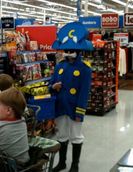 אנשים בוולמרט (צילום: People of Walmart)
