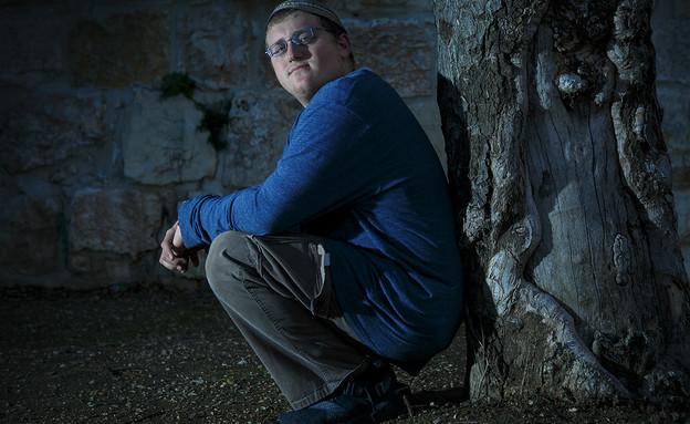דב מורל (צילום: עופר חן)