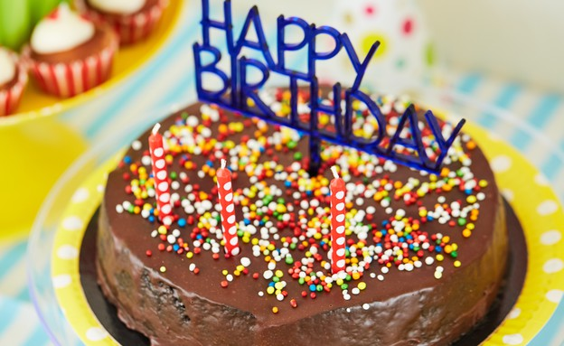 יום ההולדת המושלם (צילום: אמיר מנחם. עיצוב שולחן: הילולה)