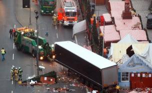 זירת הפיגוע ביום שאחרי הטבח (צילום: רויטרס)