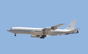 לאן נעלם המטוס הרוסי?