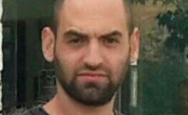 יואב שטרן שנעדר בלונדון