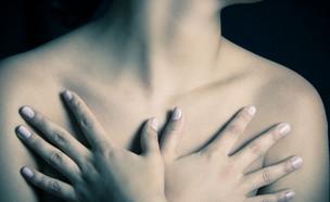 סרטן השד (צילום: Shutterstock)