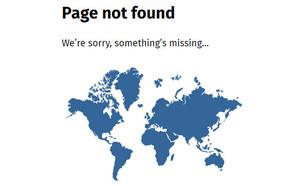 מפת העולם ללא ניו-זילנד (עיבוד: מתוך אתר ממשלת ניו-זילנד)