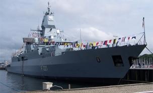 """הספינה שרכש צה""""ל (צילום: ויקיפדיה)"""