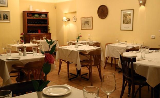 תרשיחא מסעדת אלומה (צילום: ג'רמי יפה, אוכל טוב)