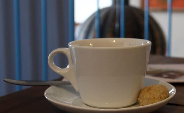 דליקט תרשיחא קפה (צילום: ג'רמי יפה, אוכל טוב)