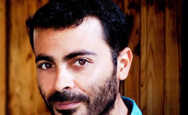 אמיר אהרון (צילום: דוברות הטכניון)