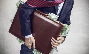 קח את הכסף וברח (אילוסטרציה: Shutterstock)