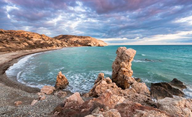 קפריסין (צילום: alexilena, Shutterstock)