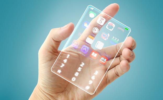 העתיד של האייפון (צילום: ShutterStock)
