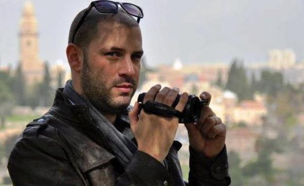 יאיר אגמון (צילום:  יחסי ציבור )