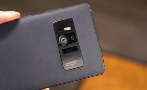 סמארטפון Zenfone AR של אסוס (צילום: Asus,  יחסי ציבור )
