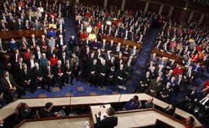 הקונגרס האמריקני. (צילום: רויטרס)