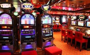 מכונות מזל (צילום: rf123.com, Pavel Losevsky)