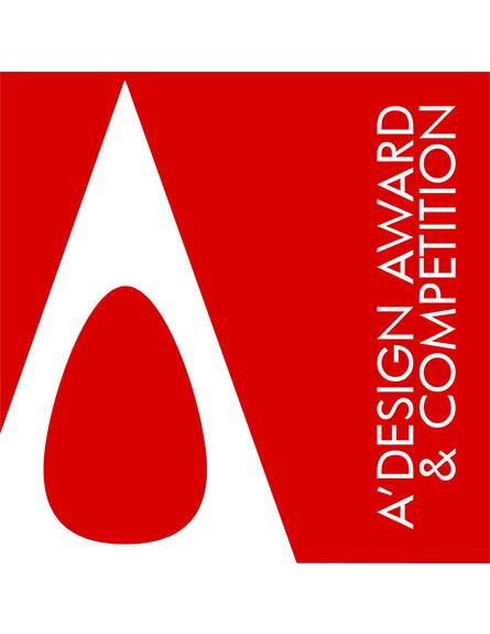 לוגו תחרות העיצוב (צילום: A'Design)