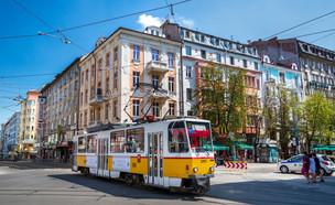 סופיה, בולגריה (צילום: LMspencer, Shutterstock)