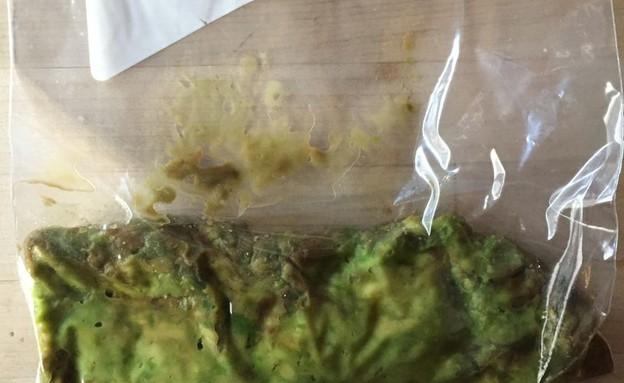 אבוקדו מופשר (צילום: Food52.com, אוכל טוב)