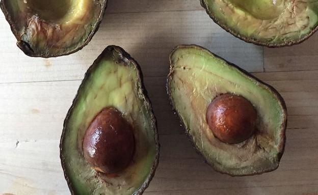 אבוקדו מופשר (צילום: Food52.com)