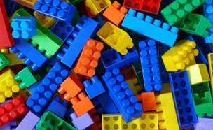 קוביות לגו (צילום: אימג'בנק / Thinkstock)