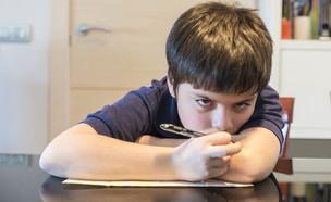 שיעורי בית  (צילום: jordi2r, 123RF)