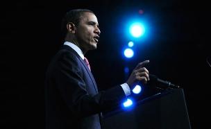 הנשיא האידאליסט עוזב את הבית הלבן (צילום: רויטרס)